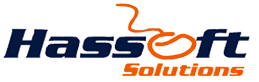 Hassoft Solutions Logo